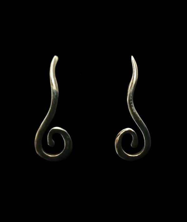 Espirales largos
