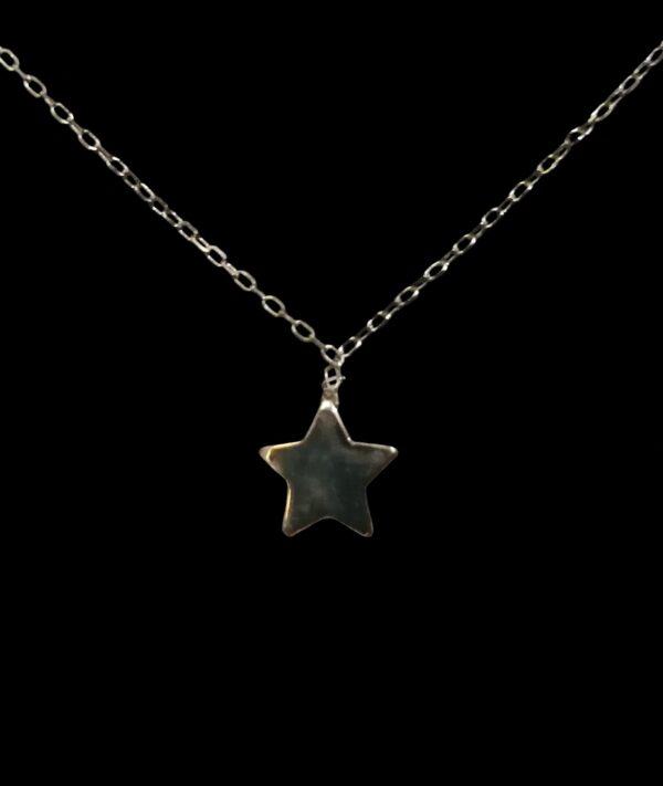 Estrella Oro Blanco