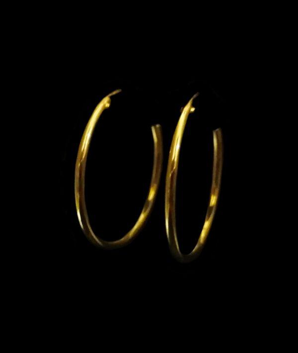 25mm Dorados