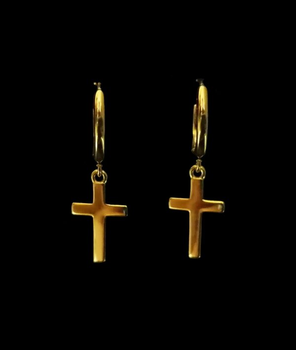 Cruces Dorado